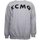 Strange Music - Heather Gray KCMO Sweatshirt - Large