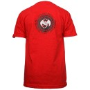 Strange Music - Red Pyramid T-Shirt