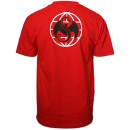 Strange Music - Red It Goes Up T-Shirt