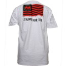 Strange Music - White United Strange T-Shirt