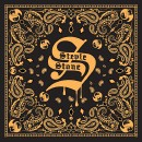 Stevie Stone - Black 2016 Bandana