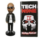 Tech N9ne - Black Box Bobblehead
