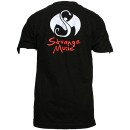 Tech N9ne - Black 4ever T-Shirt