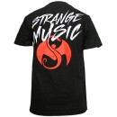Tech N9ne - Black Flight T-Shirt
