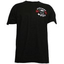 Tech N9ne - Black Poster T-Shirt - 3-XL