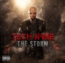 Tech N9ne - The Storm CD - Pre Sale Ship Date 12/9/2016 - Version2 - Deluxe, Bonus Disc