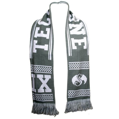 Tech N9ne - Gray Soccer Scarf