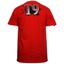 Tech N9ne - Red Lyrically Elite T-Shirt