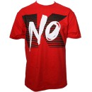 Tech N9ne - Red No K T-Shirt - Large