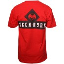 Tech N9ne - Red Praise K.O.D. T-Shirt