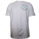 Tech N9ne - White Wake and Bake T-Shirt - Extra Large