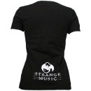 Brotha Lynch Hung - Black Logo Ladies T-Shirt