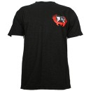 Ces Cru - Black Logo Photo T-Shirt