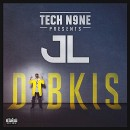 JL - Tech N9ne Presents JL - DIBKIS CD - Presale Ship Date 06/30/2017