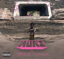 MURS - Captain California CD