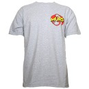Murs - Heather Gray Captain California T-Shirt