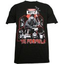 Rittz - Black The Formula T-Shirt - 2-XL