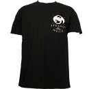 Strange Music - Black Still Winnin T-Shirt - Large