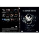 Strange Music - Video Collection Volume 11 DVD