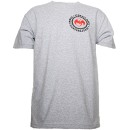 Strange Music - Heather Gray Independently Owned T-Shirt - Medium