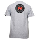 Strange Music - Heather Gray Product Of Strange T-Shirt