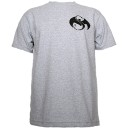 Strange Music - Heather Gray Original T-Shirt - Medium