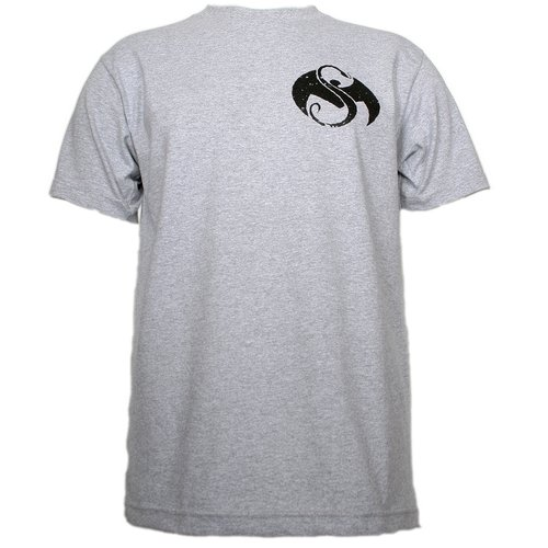 Strange Music - Heather Gray Original T-Shirt