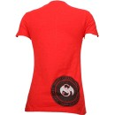 Strange Music - Red Product Of Strange Ladies T-Shirt