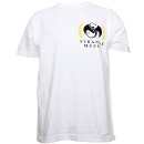 Strange Music - White Empire T-Shirt - Large