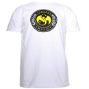 Strange Music - White Empire Youth T-Shirt - Youth Small