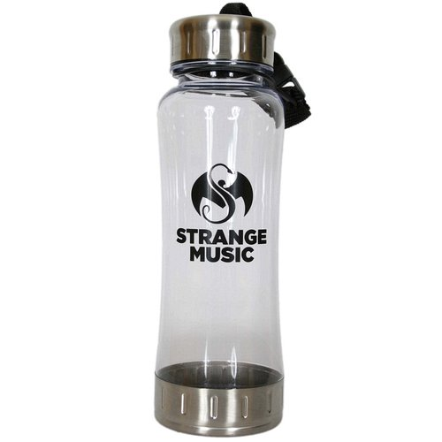 Strange Music - Water Bottle