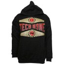 Tech N9ne - Black Choppers Hoodie - Medium