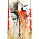 "Tech N9ne - NNUTTHOWZE Poster by Rob Prior - 18"" X 24"" Autographed"