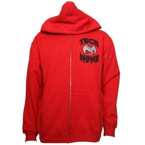 Mens Hoodies - Strange Music, Inc Store