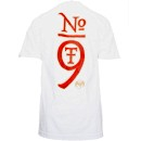 Tech N9ne - White Worldly Angel T-Shirt