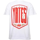 Tech N9ne - White Yates T-Shirt - 3-XL
