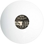 Beef - NWA Fuck Tha Police / Lets Go White 12 Inch Vinyl Single