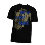 Brotha Lynch Hung - Black Blast T-Shirt
