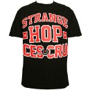 Ces Cru - Black Hop T-Shirt - Extra Large
