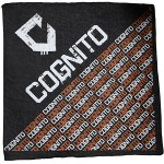 Cognito - Black C Shield Bandana