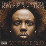 Krizz Kaliko - Vitiligo CD