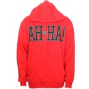 Krizz Kaliko - Red Ah-Ha Hoodie - Medium