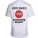 Krizz Kaliko - White Son of Sam T-Shirt