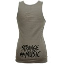 ¡MAYDAY! - Olive Chick Ladies Tank Top
