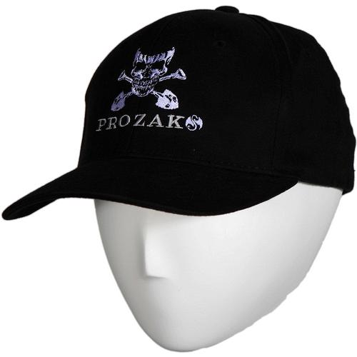 Prozak - Black Shovel U-fit Hat