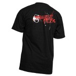 Prozak - Black I Kill T-Shirt