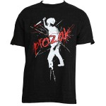 Prozak - Black I Kill T-Shirt - Medium