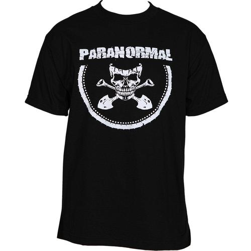 Prozak - Black Paranormal T-Shirt