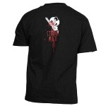 Prozak - Black Sawz T-Shirt
