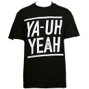 Rittz - Black Ya-Uh Yeah T-Shirt